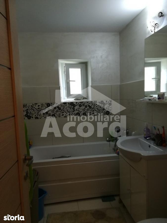 Apartament de vanzare, Iași (judet), Podu Roș - Foto 7