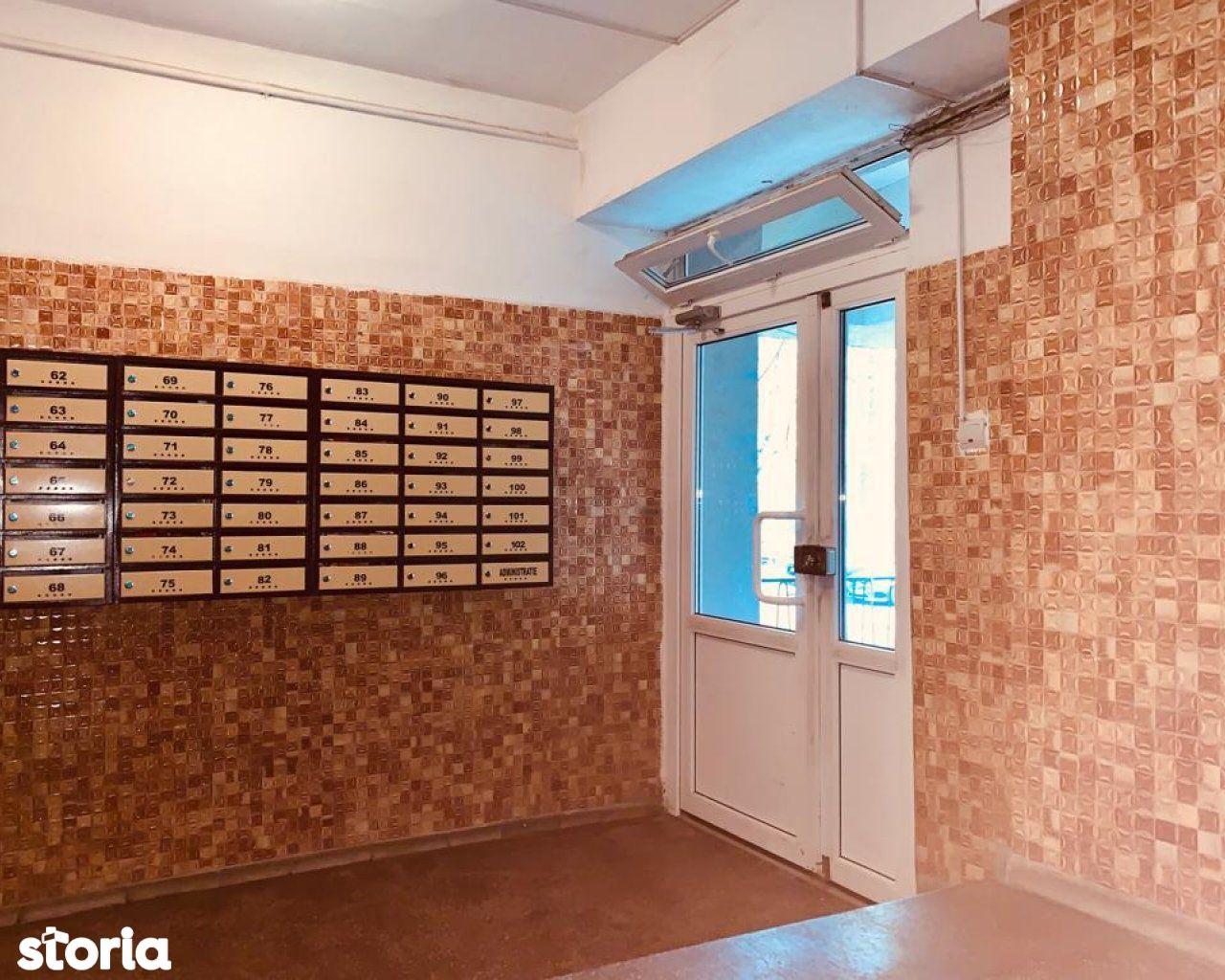 Apartament de vanzare, București (judet), Șoseaua Nicolae Titulescu - Foto 15