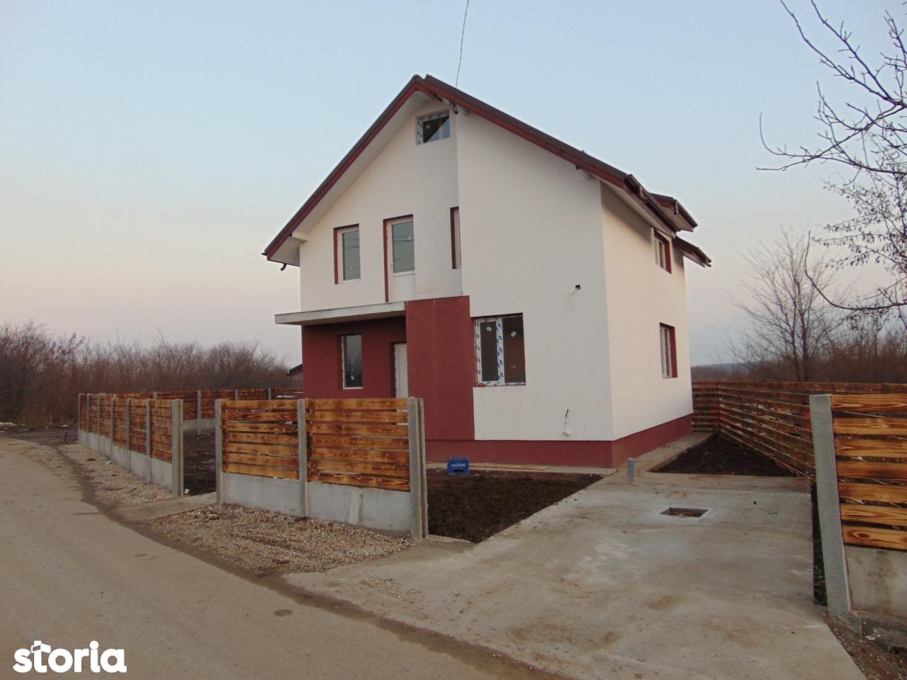 Casa de vanzare, Ilfov (judet), Dragomireşti-Vale - Foto 10