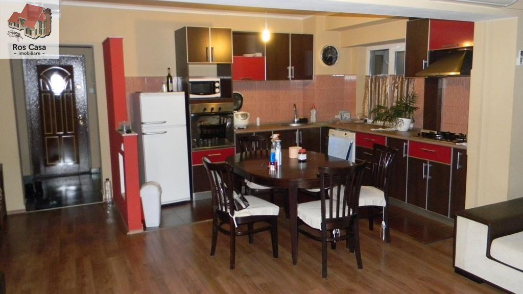 Apartament de inchiriat, Bihor (judet), Decebal-Dacia - Foto 8