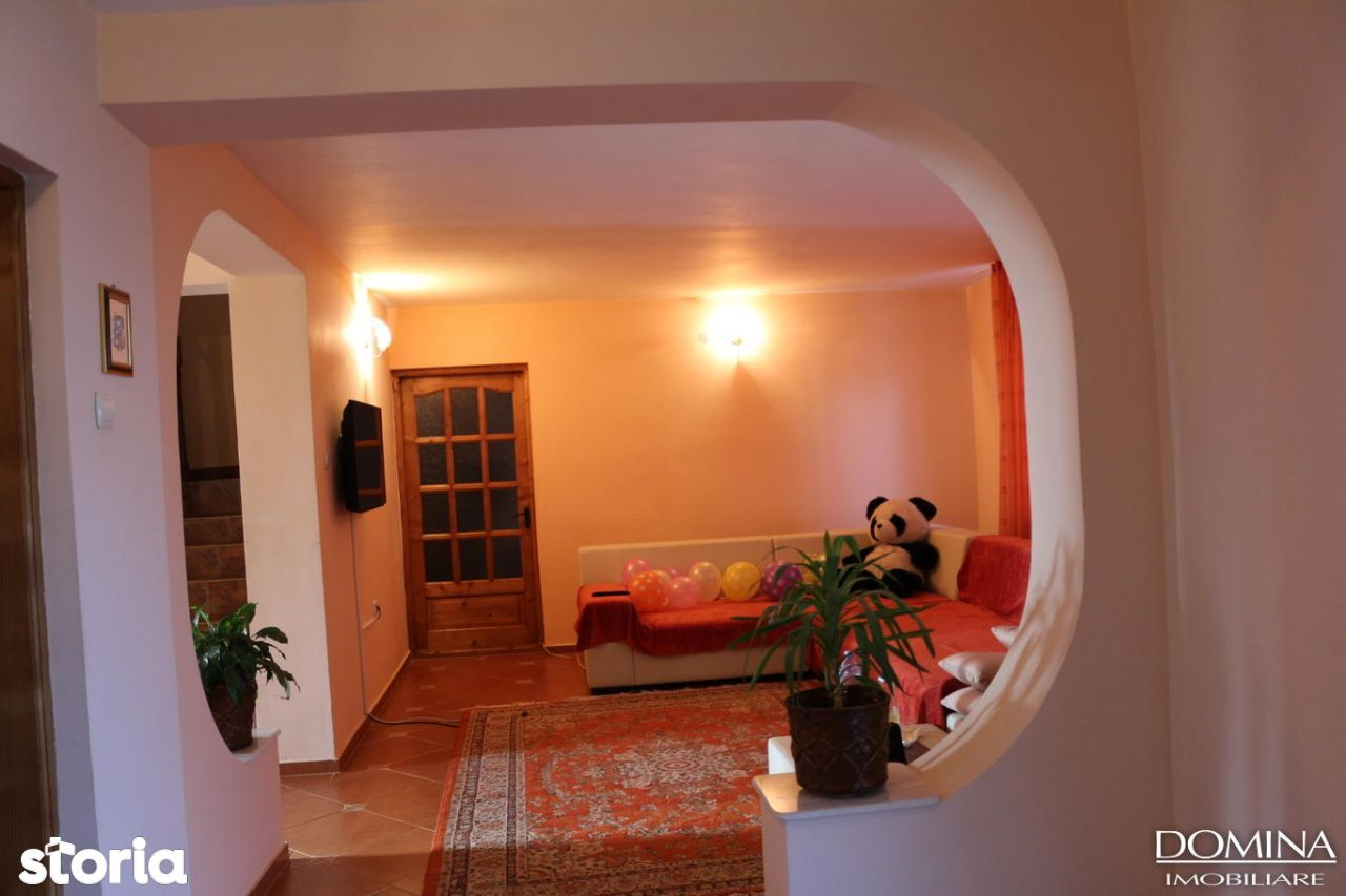 Casa de vanzare, Gorj (judet), Strada Viorelelor - Foto 12