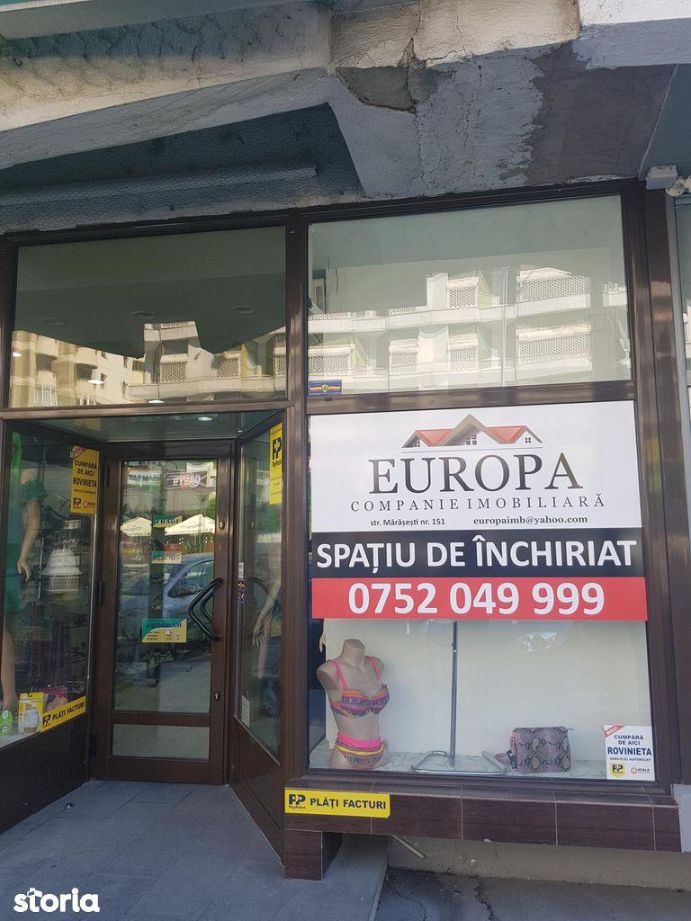 Spatiu Comercial de inchiriat, Bacau - Foto 2