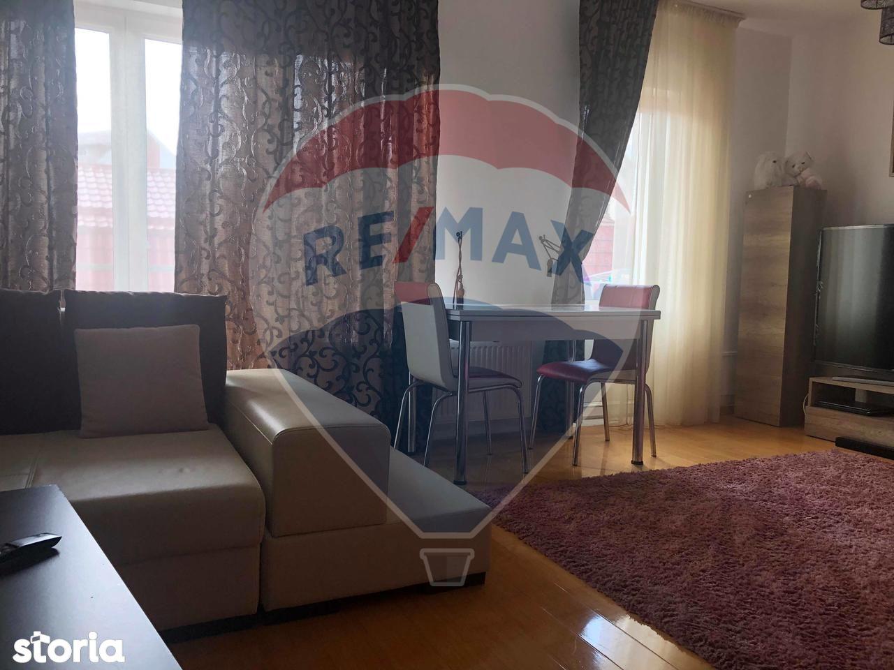 Apartament de vanzare, Cluj (judet), Strada Dimitrie Guști - Foto 1