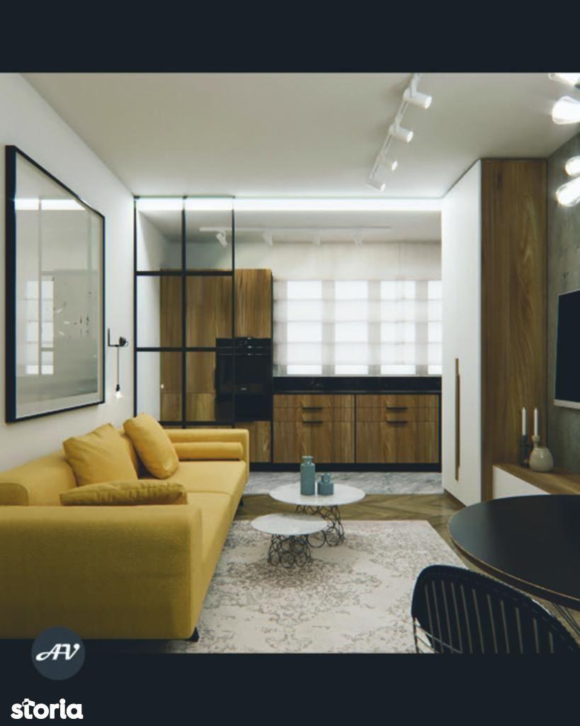 Apartament de vanzare, Constanța (judet), Sandu Chiosea - Foto 19