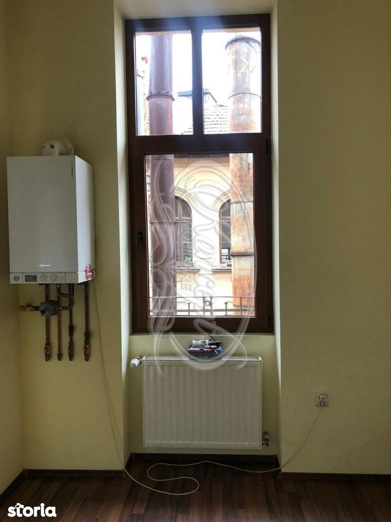 Apartament de inchiriat, Cluj (judet), Strada Horea - Foto 8