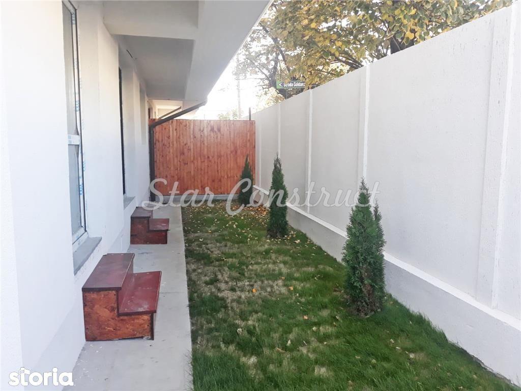 Apartament de vanzare, București (judet), Strada Alunișului - Foto 2