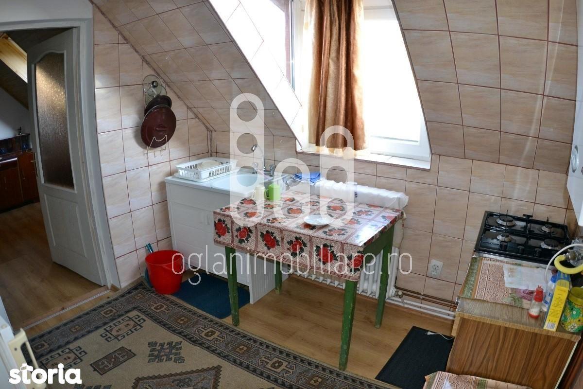 Apartament de vanzare, Sibiu (judet), Strada Gării - Foto 9