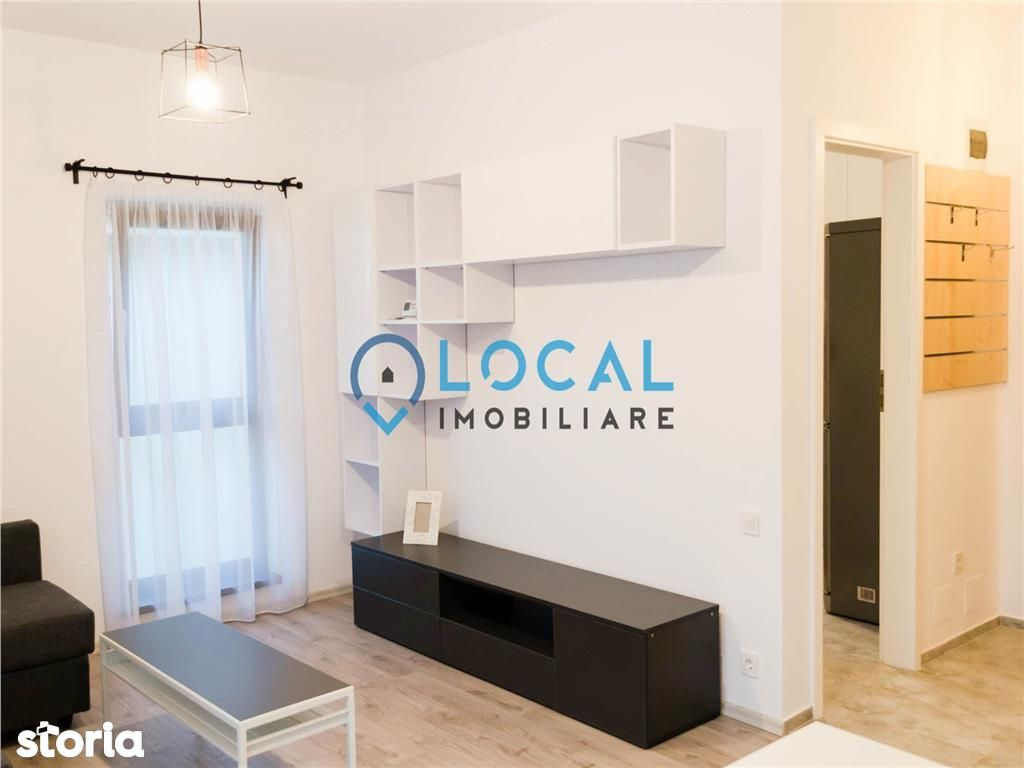 Apartament de inchiriat, Cluj (judet), Strada Romul Ladea - Foto 2