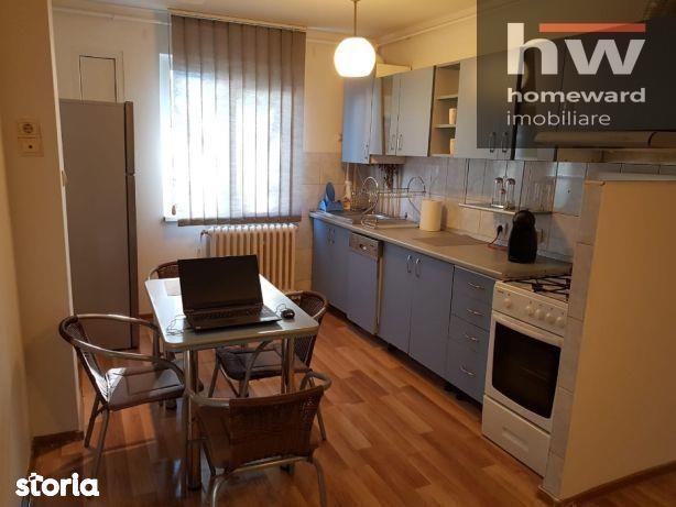 Apartament de inchiriat, Cluj (judet), Strada Borșa - Foto 2