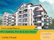 Apartament de vanzare, Iasi, Popas Pacurari - Foto 5
