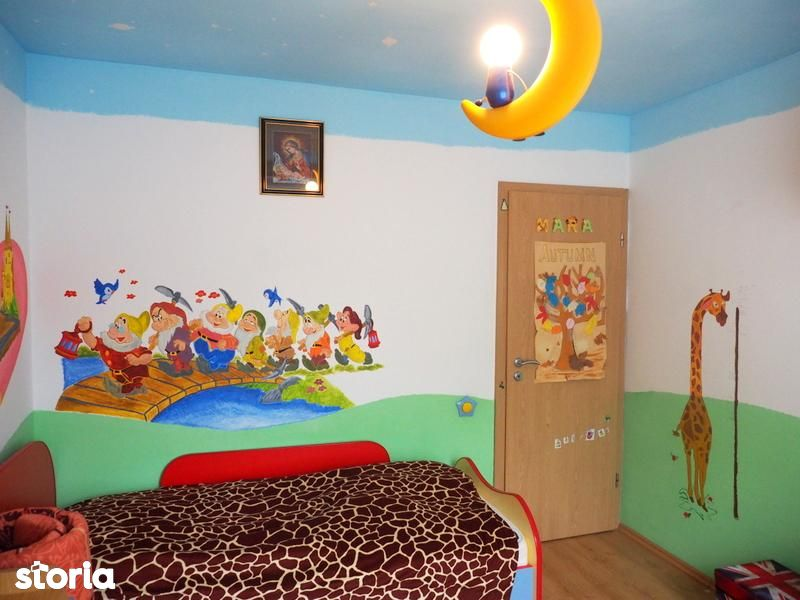 Apartament de vanzare, București (judet), Strada Vulcan Județu - Foto 6