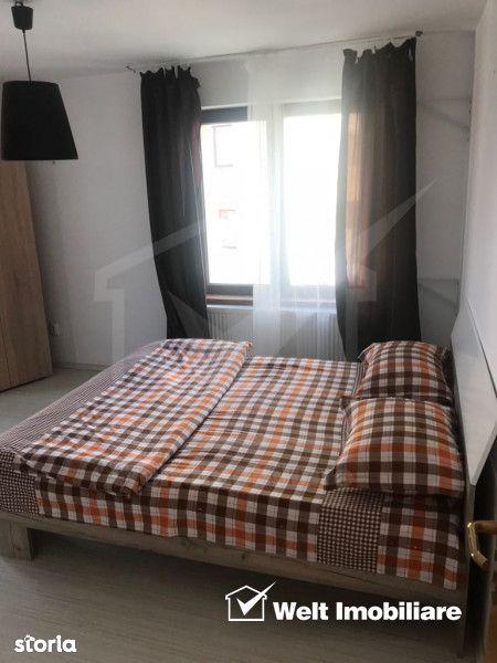 Apartament de inchiriat, Cluj (judet), Europa - Foto 5