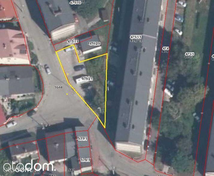 Działka na sprzedaż, Sosnowiec, Klimontów - Foto 2