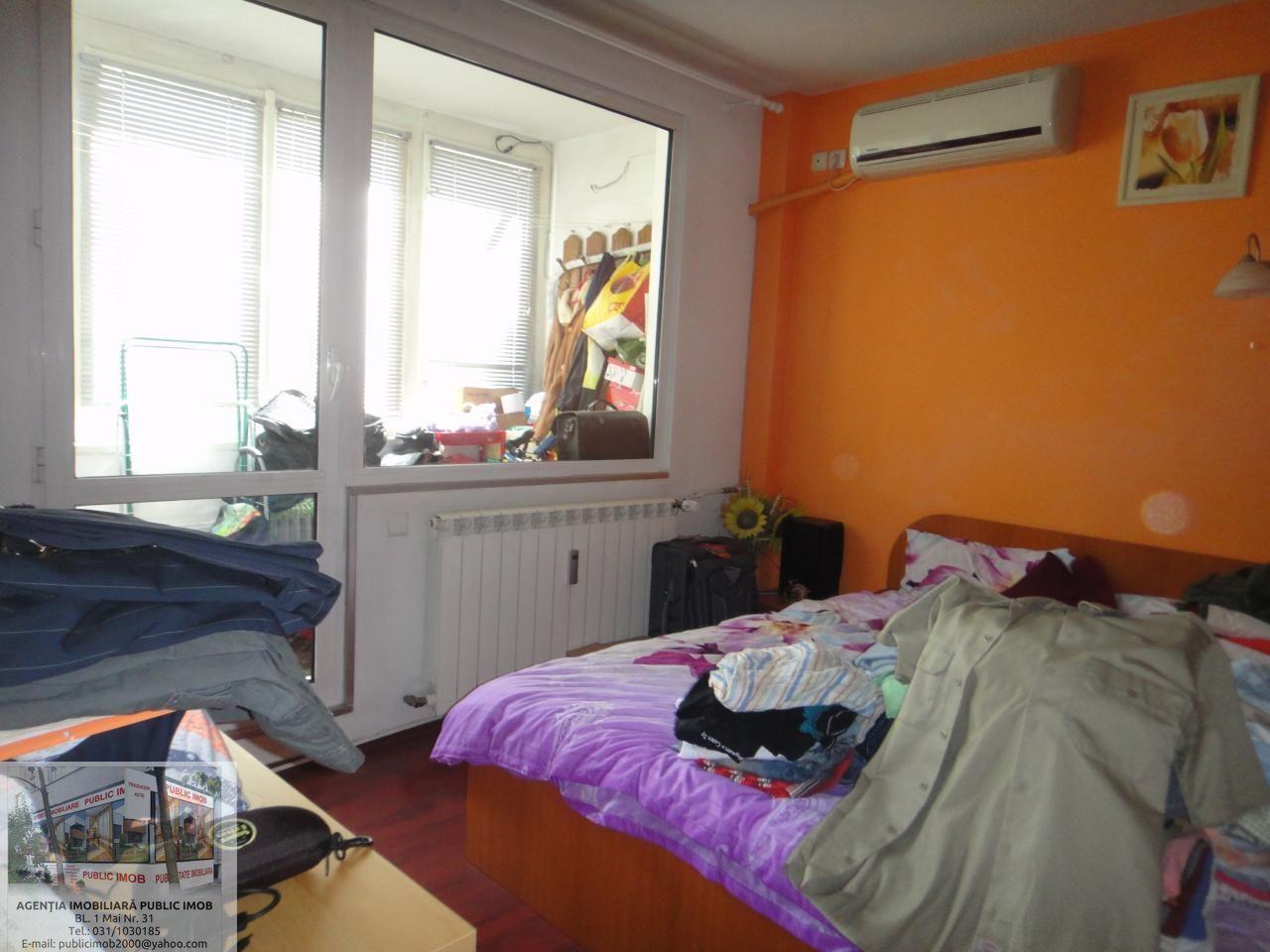 Apartament de vanzare, București (judet), Drumul Taberei - Foto 11