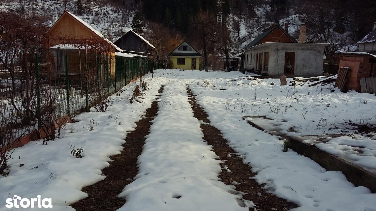 Casa de vanzare, Neamț (judet), Straja - Foto 5