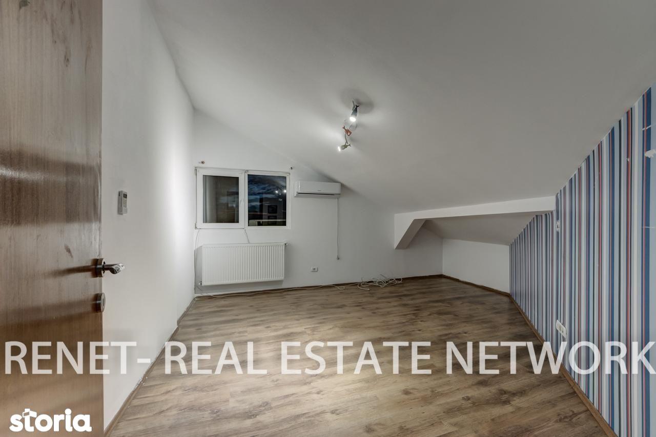 Apartament de inchiriat, Ilfov (judet), Strada Hotarului - Foto 6
