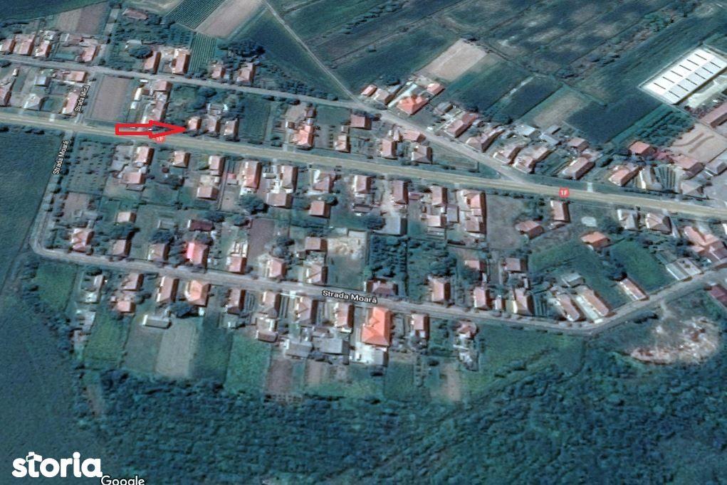 Casa de vanzare, Satu Mare (judet), Urziceni - Foto 4