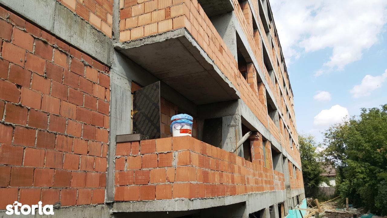 Apartament de vanzare, Ilfov (judet), Strada Caporal Ene - Foto 4