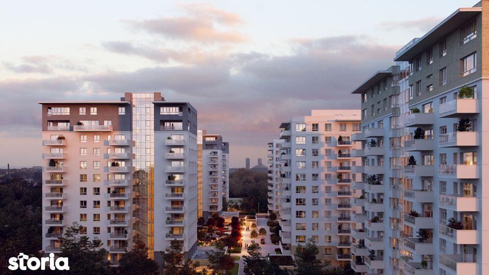 Apartament de vanzare, Bucuresti, Sectorul 1, Domenii - Foto 2