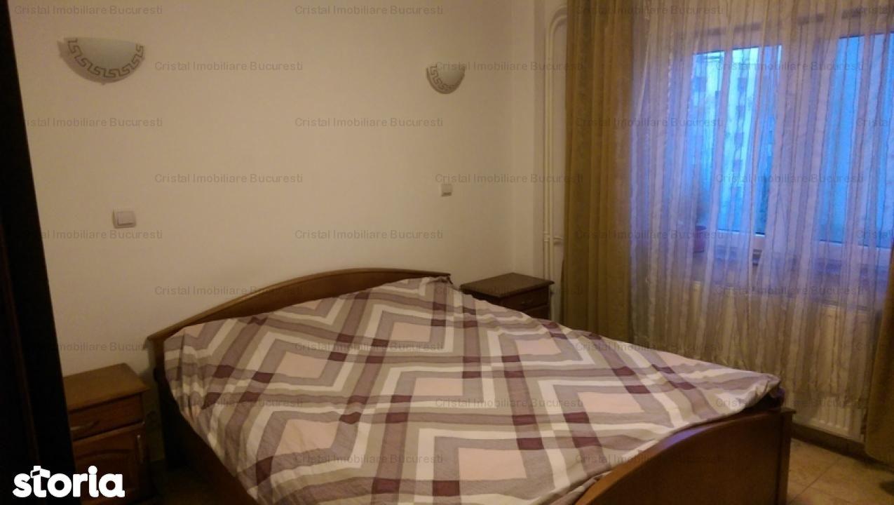 Apartament de inchiriat, București (judet), Șoseaua Ștefan cel Mare - Foto 7