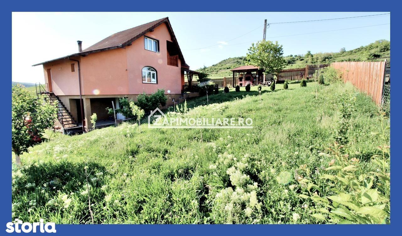 Casa de vanzare, Mureș (judet), Voiniceni - Foto 1