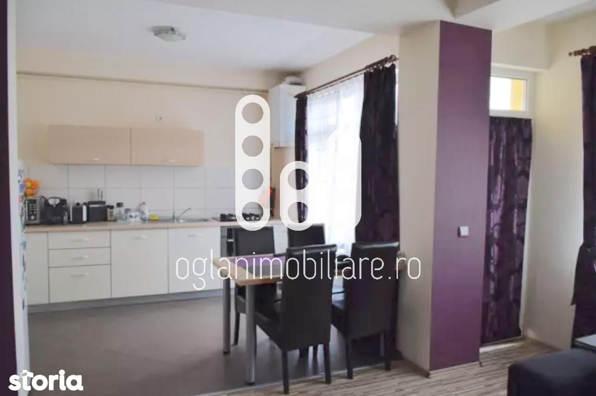 Apartament de vanzare, Sibiu (judet), Strada Câmpului - Foto 2