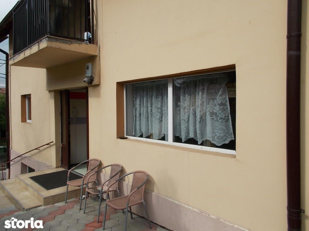 Casa de vanzare, Cluj (judet), Strada George Pop de Basești - Foto 2