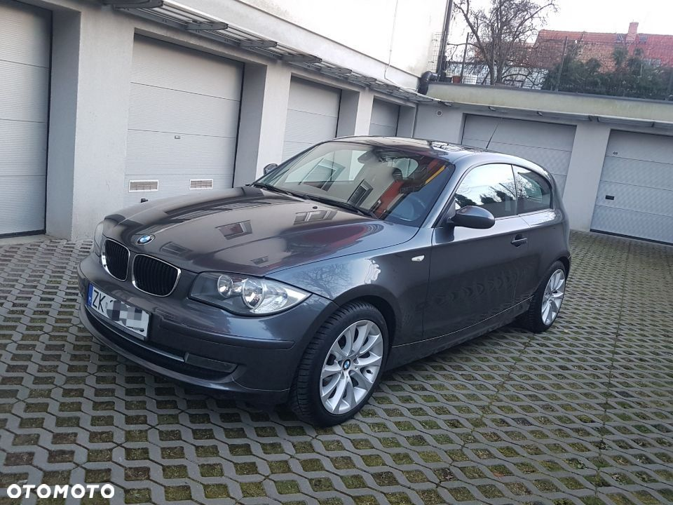 BMW Seria 1 / 118d 143KM LIFT - 3