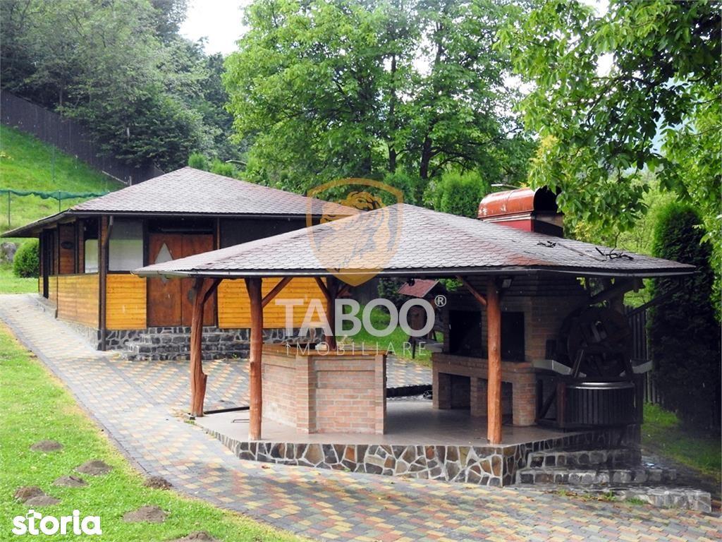 Spatiu Comercial de vanzare, Sibiu (judet), Turnișor - Foto 10