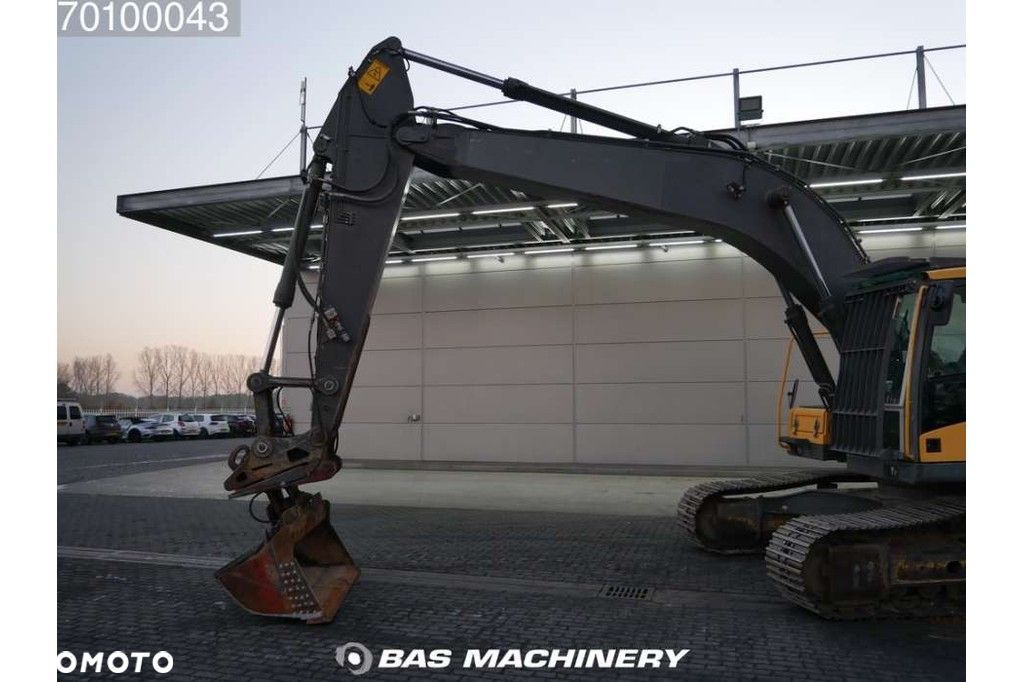 Volvo EC240C NL Nice and clean condition  Volvo Ec240c NL Nice and clean condition - 6
