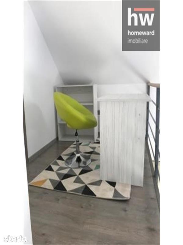 Apartament de inchiriat, Cluj (judet), Piața 14 Iulie - Foto 8