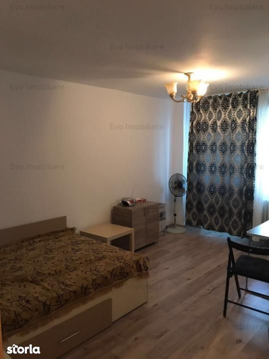 Apartament de inchiriat, București (judet), Calea Rahovei - Foto 1