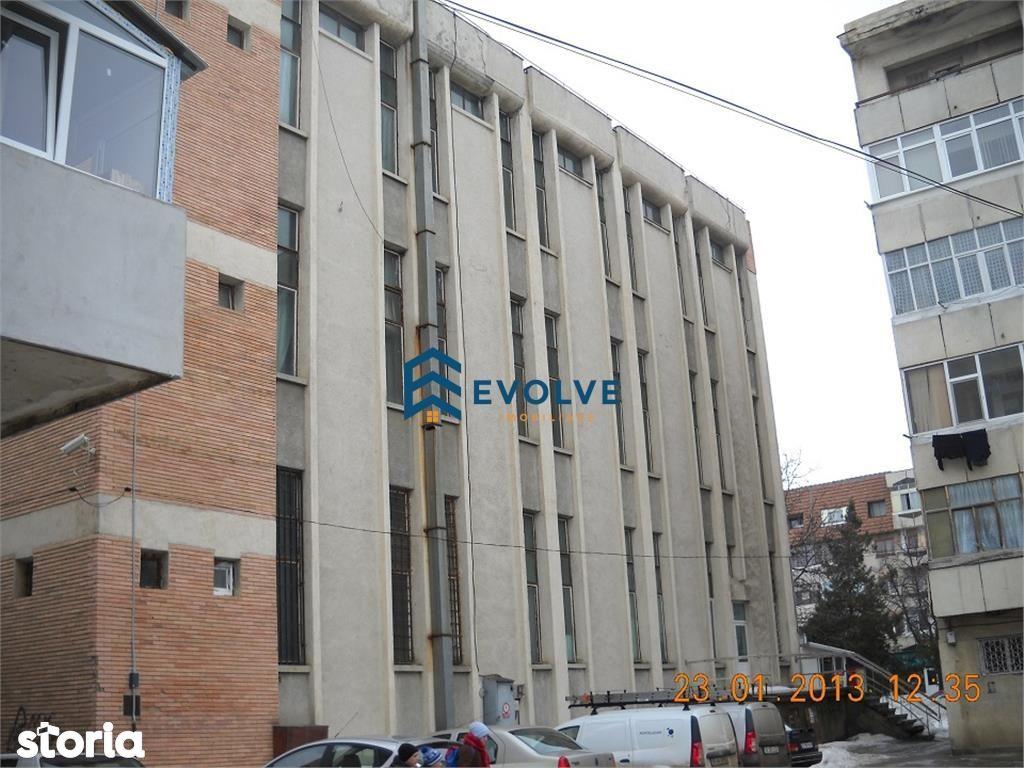 Birou de vanzare, Iași (judet), Strada Bogdan Vodă - Foto 2