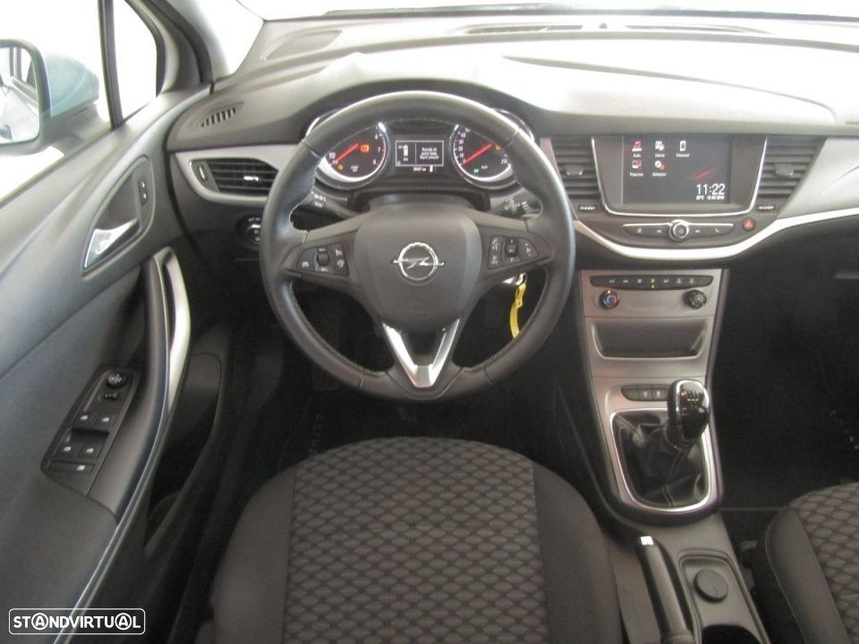 Opel Astra Edition Active - 26