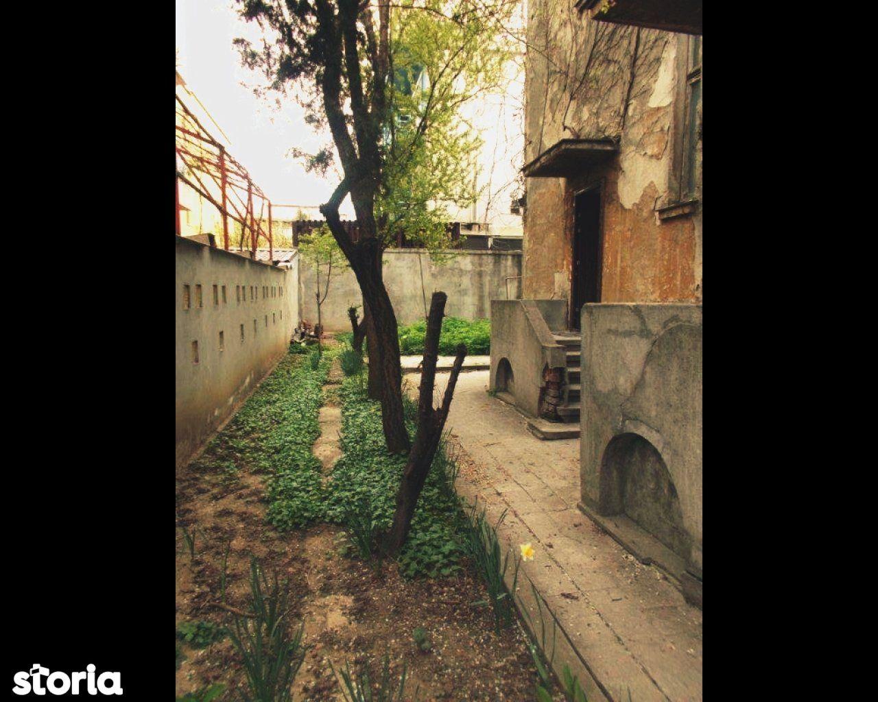 Casa de vanzare, București (judet), Strada Remetea - Foto 1