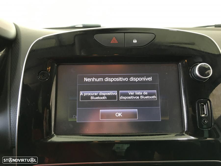 Renault Clio 0.9 TCe Limited GPS 90cv - 35