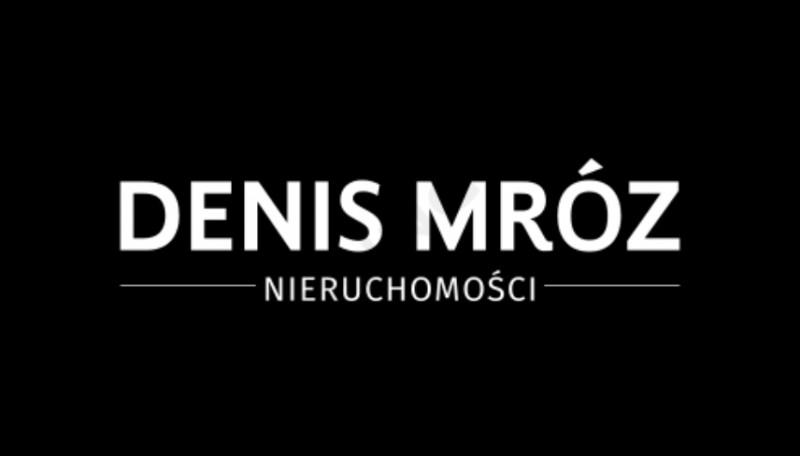 Nieruchomości Denis Mróz