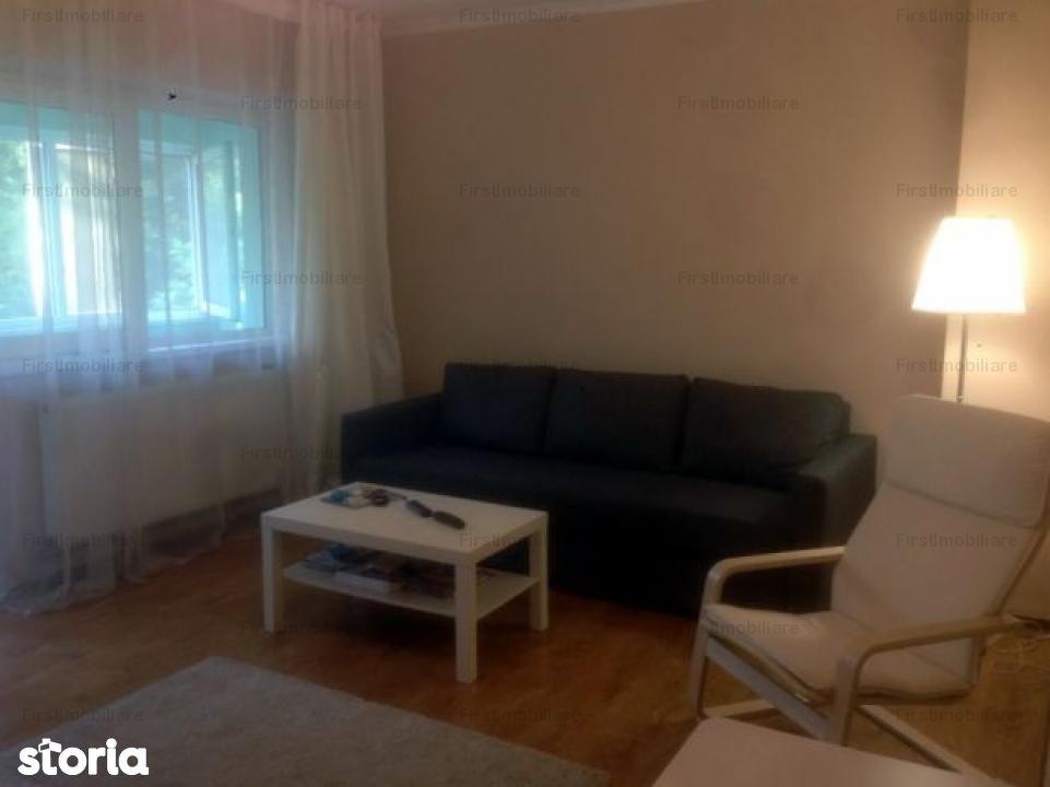 Apartament de inchiriat, București (judet), Strada Elena Văcărescu - Foto 6