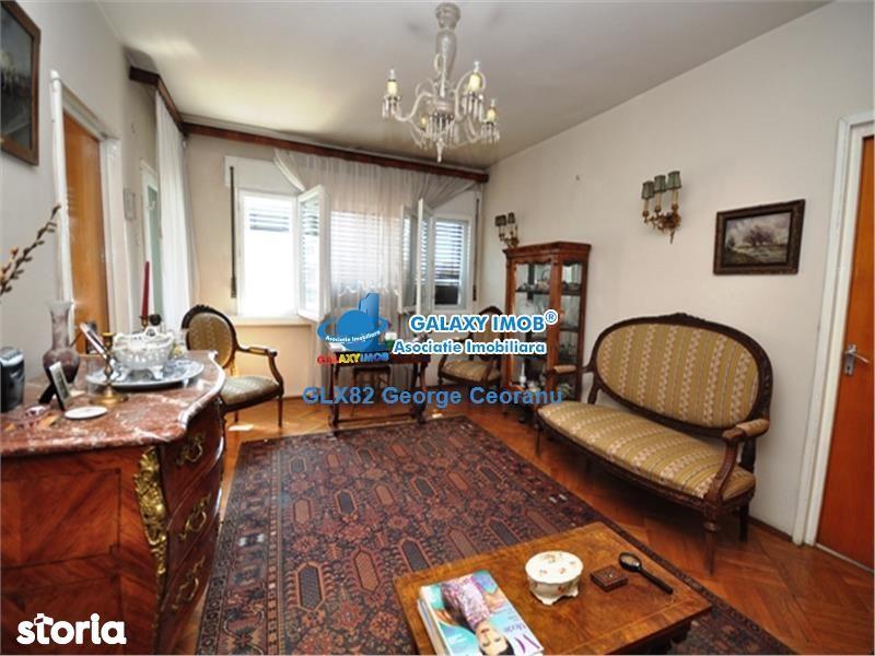 Apartament de vanzare, București (judet), Strada Scaune - Foto 1