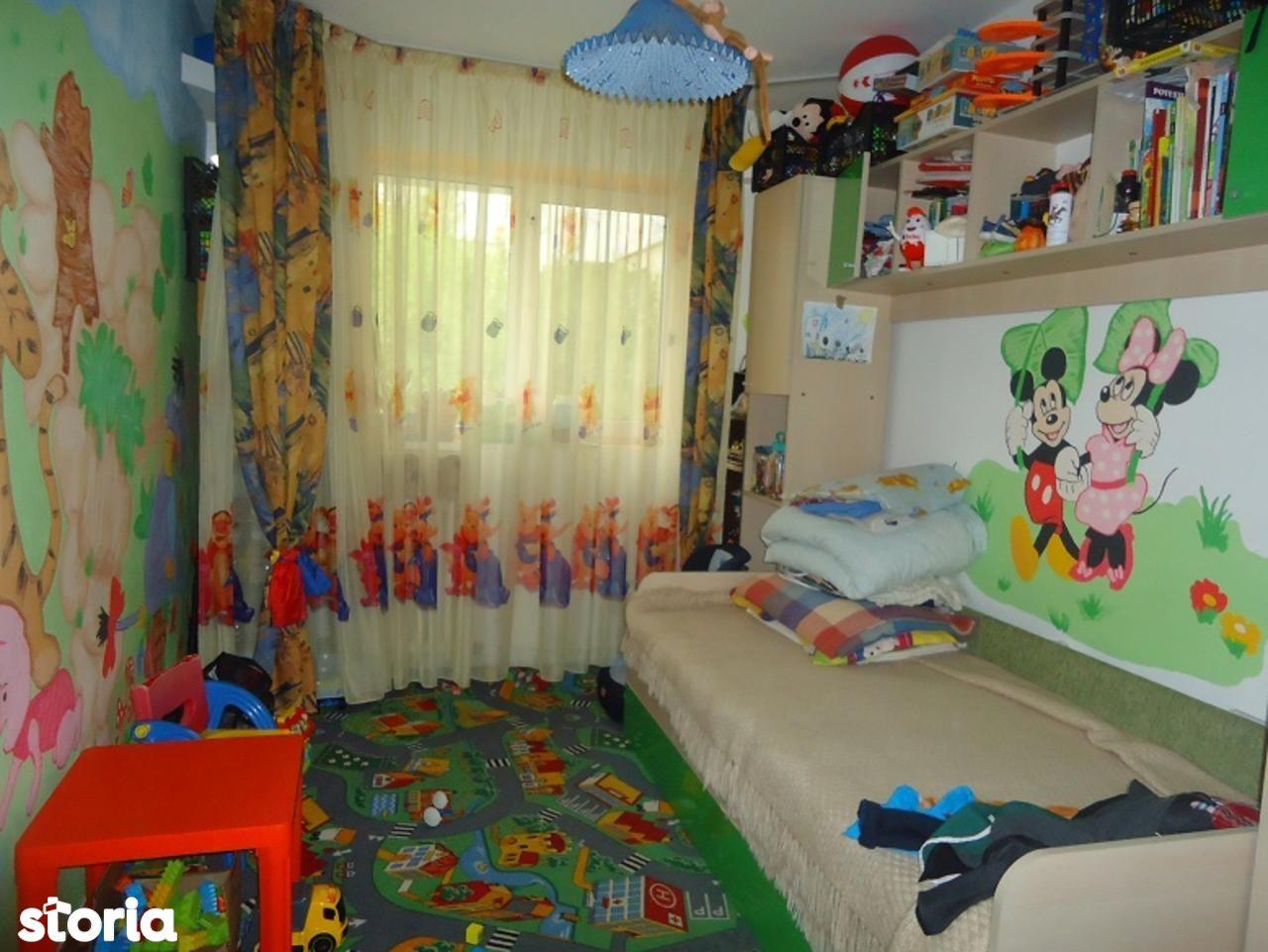 Apartament de vanzare, Cluj (judet), Strada Izlazului - Foto 6