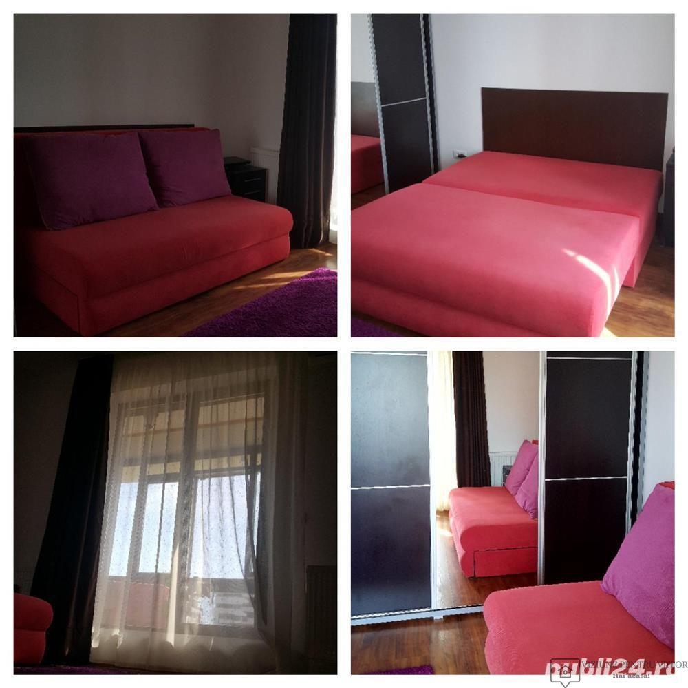 Apartament de inchiriat, Ilfov (judet), Roşu - Foto 6
