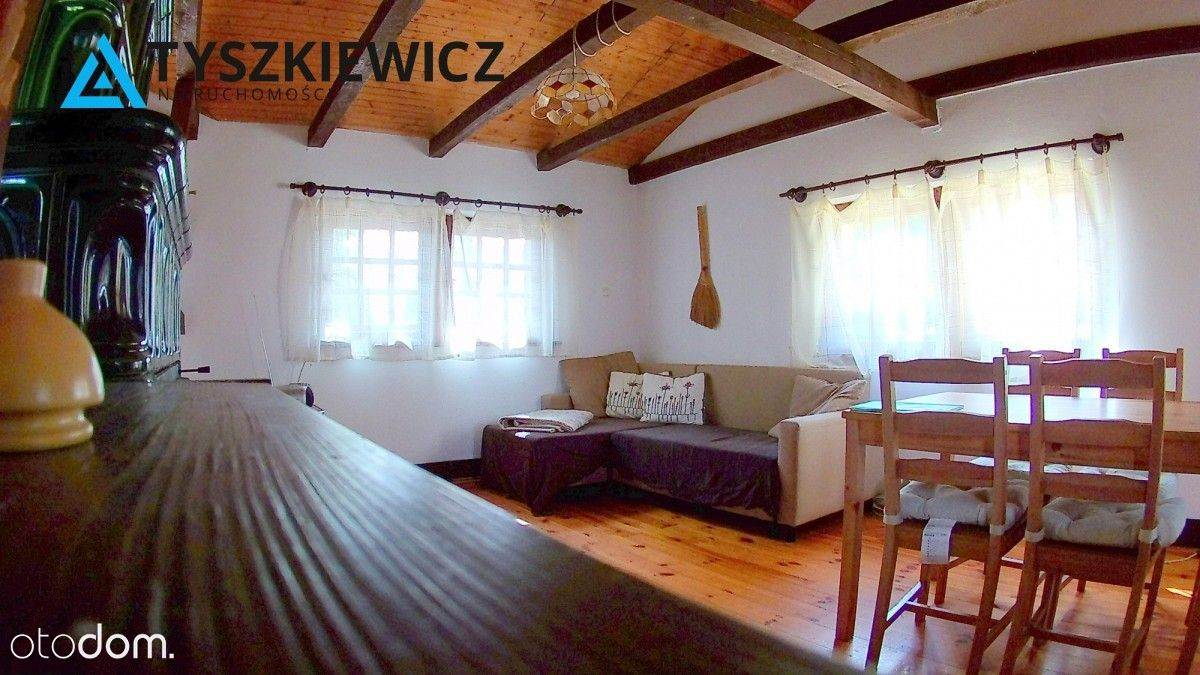 Dom na sprzedaż, Potęgowo, wejherowski, pomorskie - Foto 3