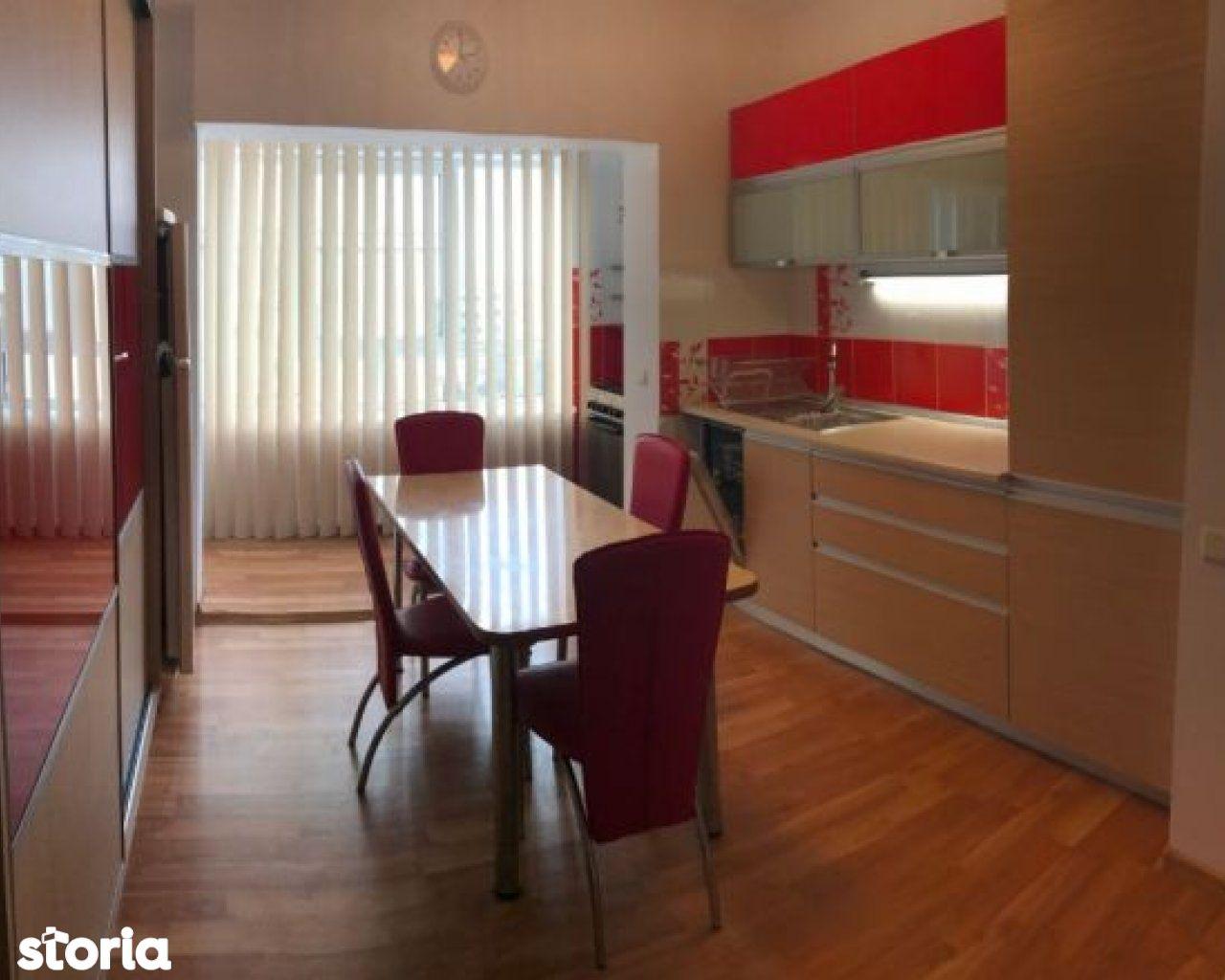 Apartament de vanzare, Cluj (judet), Strada Mircea Eliade - Foto 8