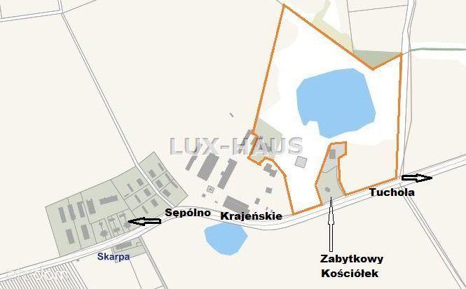 Lokal użytkowy na sprzedaż, Sępólno Krajeńskie, sępoleński, kujawsko-pomorskie - Foto 15