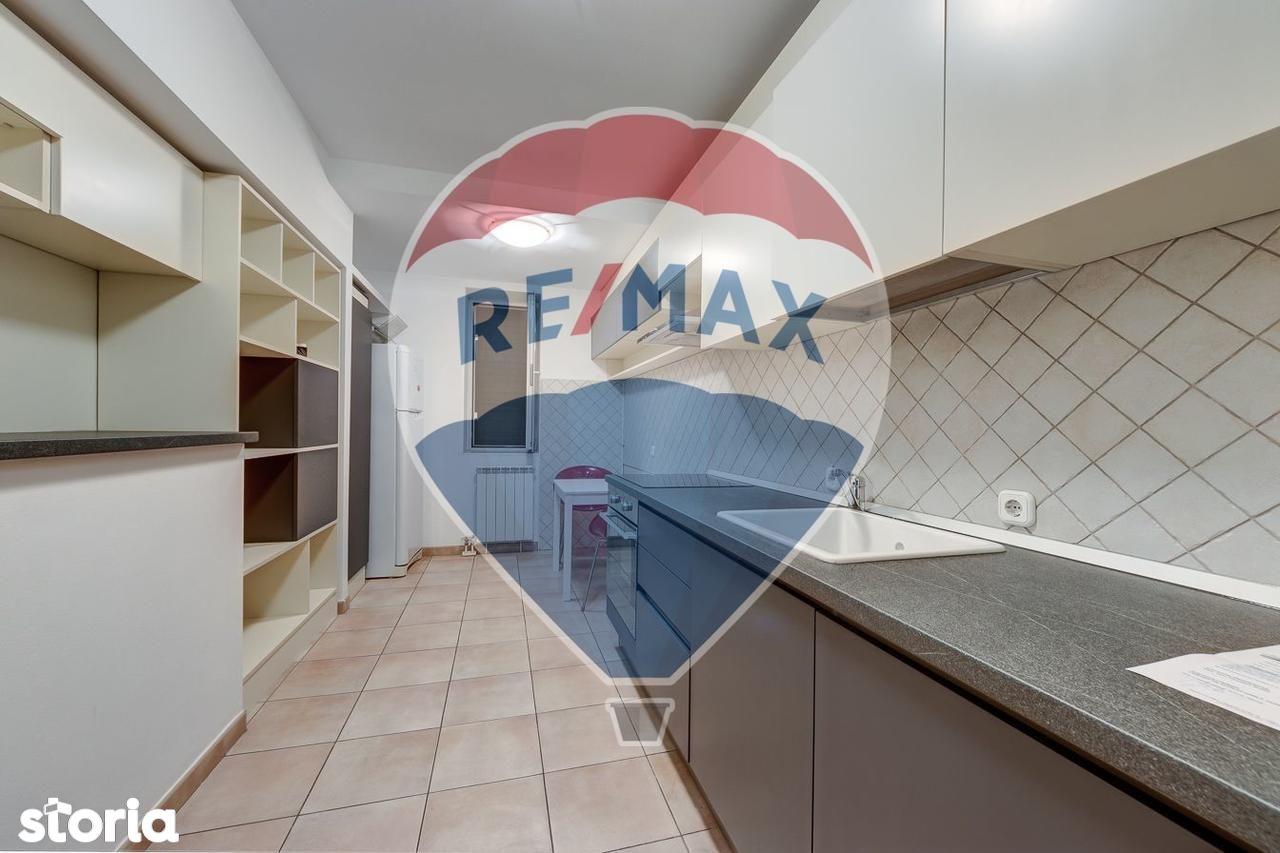 Apartament de inchiriat, București (judet), Bulevardul Primăverii - Foto 10