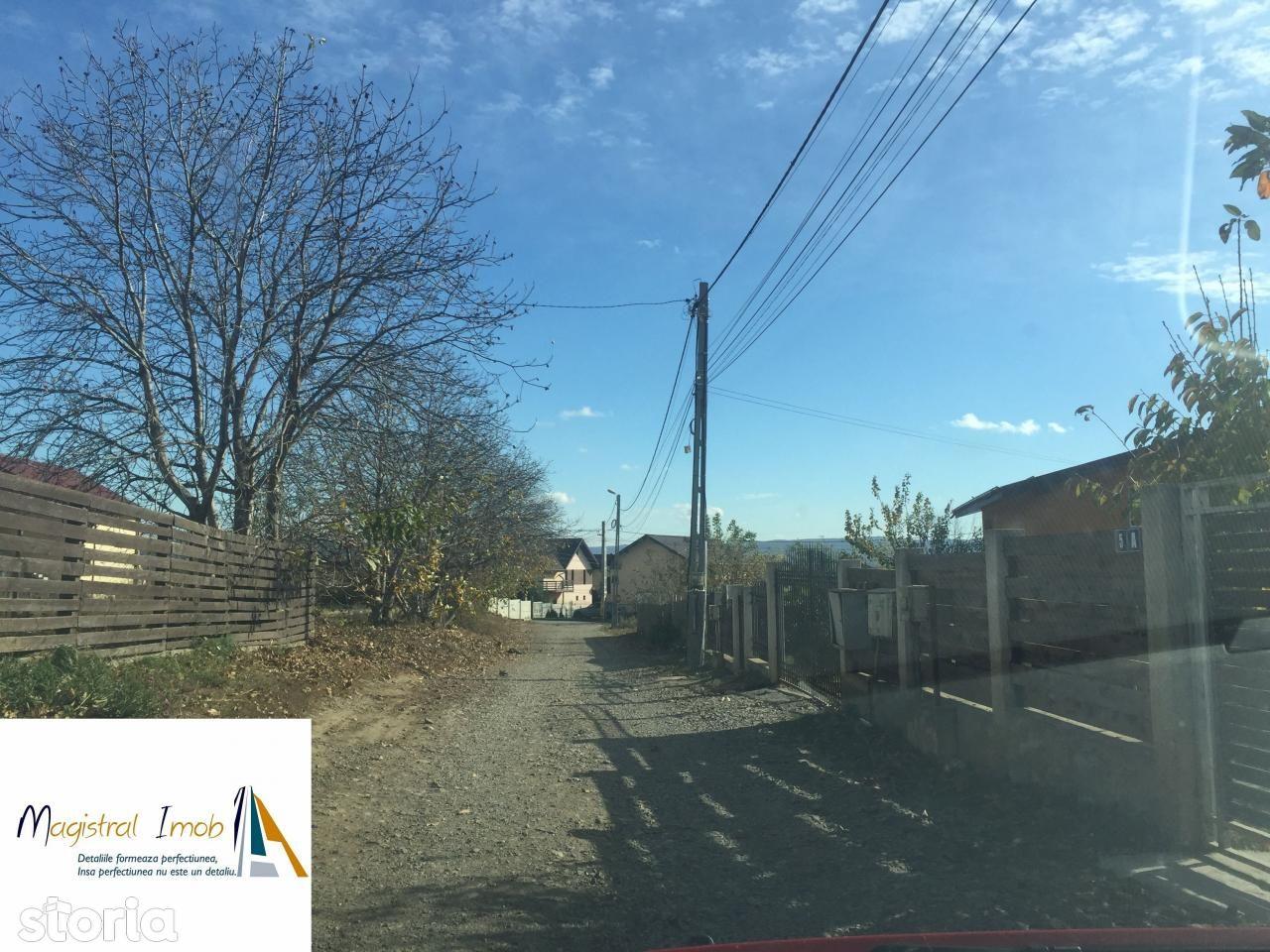 Teren de Vanzare, Iași (judet), Iaşi - Foto 4