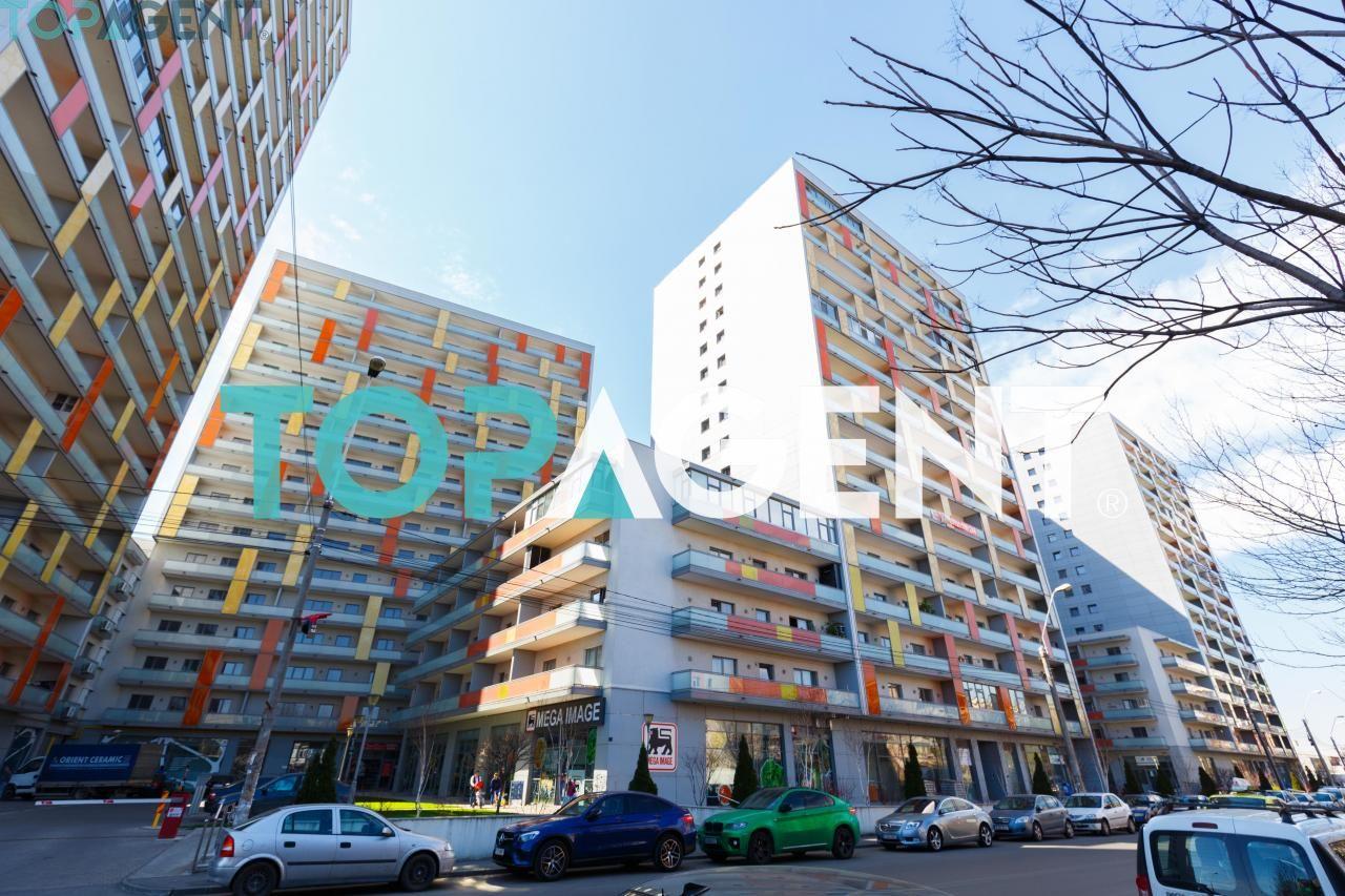 Apartament de inchiriat, București (judet), Electronicii - Foto 1
