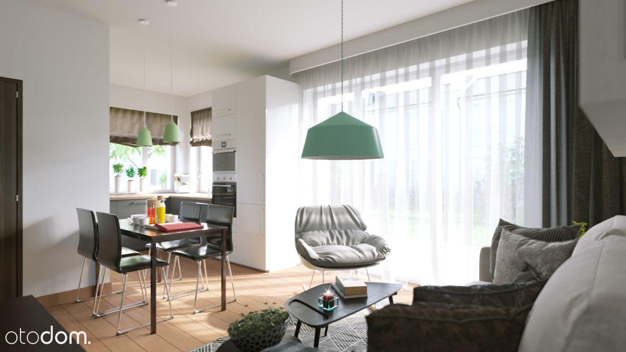 Mieszkanie na sprzedaż, Pleszew, pleszewski, wielkopolskie - Foto 6