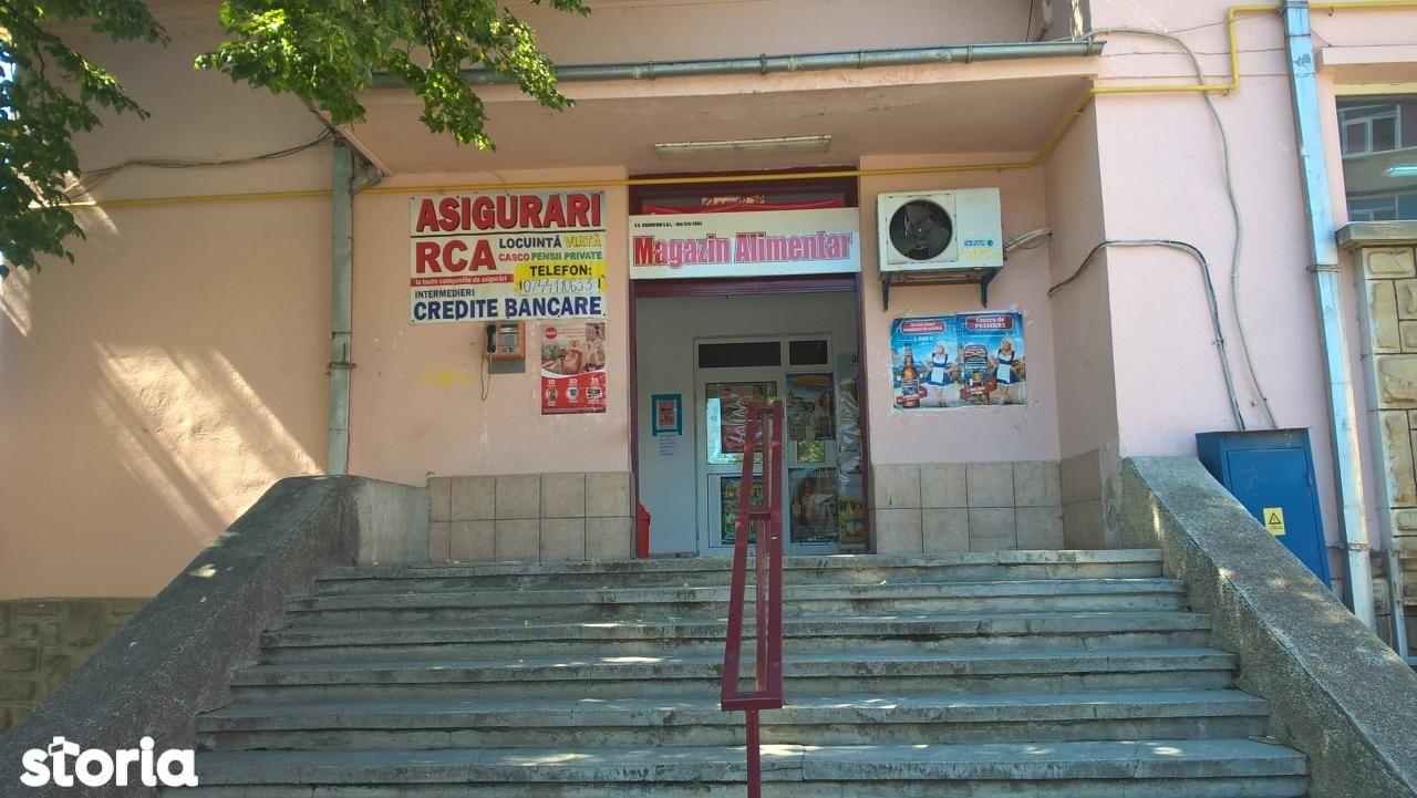 Spatiu Comercial de inchiriat, Bacău (judet), Moineşti - Foto 1