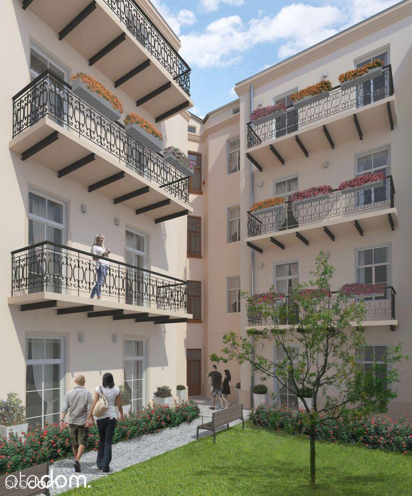 Mieszkanie na sprzedaż, Kraków, małopolskie - Foto 1